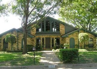 Pre Foreclosure in Grand Prairie 75050 POSTBRIDGE RD - Property ID: 1469171224