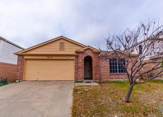 Pre Foreclosure in Arlington 76002 GLENSHIRE DR - Property ID: 1469176489