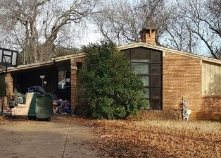 Pre Foreclosure in Sherman 75092 N MCKOWN AVE - Property ID: 1469177809