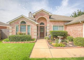 Pre Foreclosure in Mansfield 76063 FERN OAK CT - Property ID: 1469187886