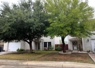 Pre Foreclosure in San Antonio 78223 MISSION VERDE - Property ID: 1469207139