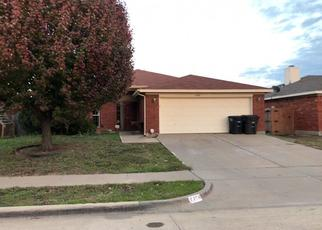 Pre Foreclosure in Fort Worth 76133 RANGER WAY - Property ID: 1469220283