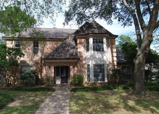 Pre Foreclosure in Kingwood 77339 TREE LN - Property ID: 1469246567