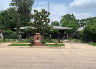 Pre Foreclosure in Fort Worth 76105 THANNISCH AVE - Property ID: 1469270661