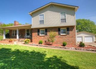 Pre Foreclosure in Pulaski 38478 HARMON DR - Property ID: 1469349937