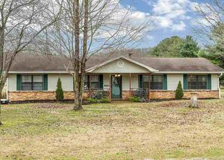 Pre Foreclosure in Decatur 37322 HUTSELL DR - Property ID: 1469366571