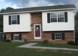 Pre Foreclosure in Greeneville 37745 KINGSPORT HWY - Property ID: 1469374448