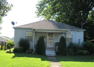 Pre Foreclosure in Union City 38261 S 2ND ST - Property ID: 1469384976