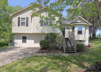 Pre Foreclosure in Knoxville 37918 GRAY LEAF CIR - Property ID: 1469399415