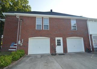 Pre Foreclosure in Mount Juliet 37122 PARALLEL PL - Property ID: 1469418245
