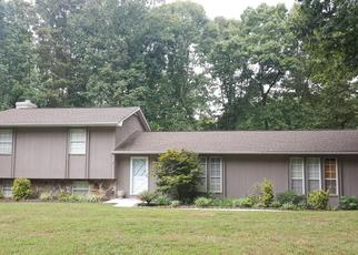 Pre Foreclosure in Knoxville 37922 SOUTHSHIRE LN - Property ID: 1469422186