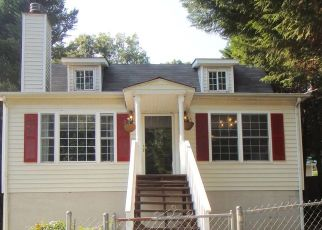 Pre Foreclosure in Oak Ridge 37830 JOHNSON RD - Property ID: 1469432706