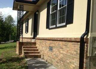 Pre Foreclosure in Spencer 38585 SHADY OAKS DR - Property ID: 1469449341