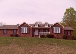 Pre Foreclosure in Ooltewah 37363 FLAGSTONE DR - Property ID: 1469450668