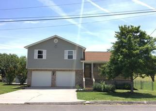 Pre Foreclosure in Powell 37849 BAINBRIDGE WAY - Property ID: 1469453731