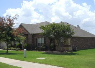 Pre Foreclosure in Mansfield 76063 TREMONT ST - Property ID: 1469463362