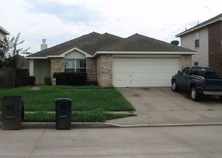 Pre Foreclosure in Fort Worth 76134 ALLENWOOD DR - Property ID: 1469464229