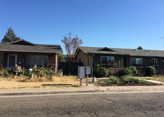 Pre Foreclosure in Waterford 95386 KADOTA AVE - Property ID: 1469611395