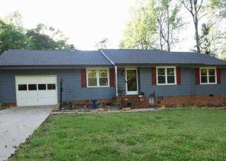 Pre Foreclosure in Greer 29650 ENOREE CIR - Property ID: 1469699432