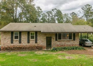 Pre Foreclosure in Augusta 30904 SPRINGWOOD DR - Property ID: 1469760757