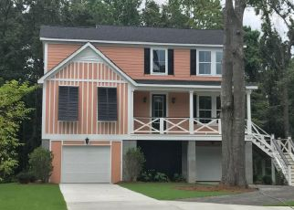 Pre Foreclosure in Mount Pleasant 29466 TIP LN - Property ID: 1469776515