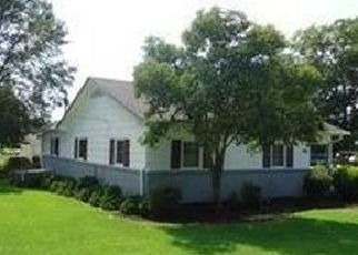 Pre Foreclosure in Ellenboro 28040 MAIN ST - Property ID: 1469788781