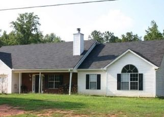 Pre Foreclosure in Covington 30014 EASTWOOD FRST - Property ID: 1469827313