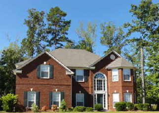Pre Foreclosure in Covington 30014 FAIRWAY TRL - Property ID: 1469831702