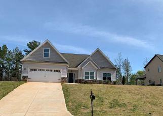 Pre Foreclosure in Covington 30016 HANLEY MILL DR - Property ID: 1469875945
