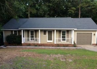 Pre Foreclosure in Fayetteville 28314 MELBOURNE DR - Property ID: 1469887316