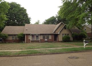 Pre Foreclosure in Memphis 38134 SUMMERHILL DR - Property ID: 1469898264