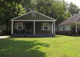 Pre Foreclosure in Memphis 38106 E WALDORF AVE - Property ID: 1469900461