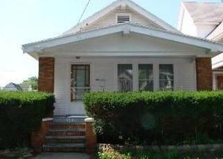Pre Foreclosure in Toledo 43608 DEXTER ST - Property ID: 1470153610