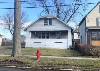 Pre Foreclosure in Tonawanda 14150 LONGS AVE - Property ID: 1470332745