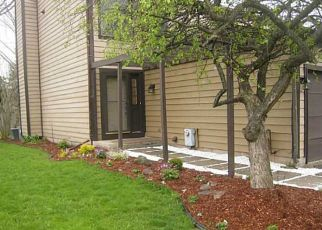 Pre Foreclosure in Baldwinsville 13027 IDLEWOOD BLVD - Property ID: 1470341500