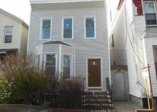 Pre Foreclosure in Jamaica 11434 125TH AVE - Property ID: 1470360330
