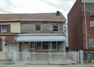 Pre Foreclosure in Brooklyn 11207 ASHFORD ST - Property ID: 1470410700