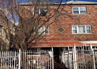 Pre Foreclosure in Bronx 10460 TAYLOR AVE - Property ID: 1470493928