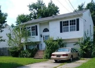 Pre Foreclosure in Keyport 07735 GREENWOOD AVE - Property ID: 1470541656