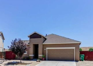 Pre Foreclosure in Fernley 89408 W RAWLES DR - Property ID: 1470602533
