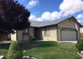 Pre Foreclosure in Sparks 89441 ROOK WAY - Property ID: 1470627946