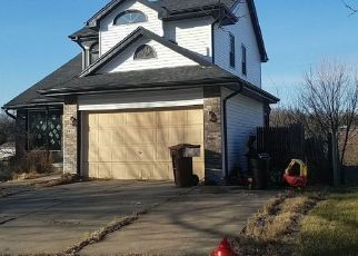 Pre Foreclosure in Lincoln 68521 GREGORY ST - Property ID: 1470632311
