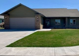 Pre Foreclosure in North Platte 69101 SWEETWOOD DR - Property ID: 1470634955