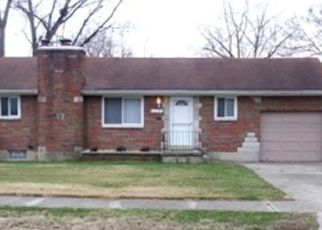 Pre Foreclosure in Dayton 45414 KOEHLER AVE - Property ID: 1470652461