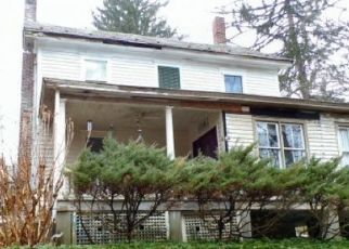 Pre Foreclosure in Blairstown 07825 EDGE HILL RD - Property ID: 1470663408