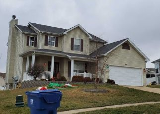 Pre Foreclosure in Troy 63379 TURKEY ROOST LN - Property ID: 1470724732