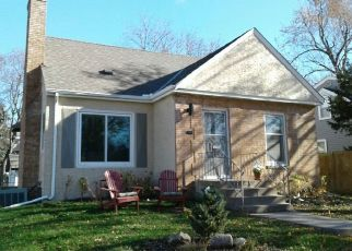 Pre Foreclosure in Minneapolis 55422 ABBOTT AVE N - Property ID: 1470787804