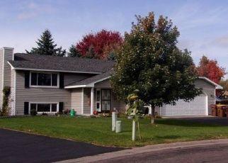 Pre Foreclosure in Saint Paul 55110 DELL CT S - Property ID: 1470791740