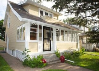 Pre Foreclosure in Saint Paul 55106 MINNEHAHA AVE E - Property ID: 1470793483