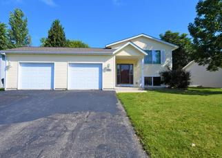Pre Foreclosure in Hutchinson 55350 8TH AVE NW - Property ID: 1470795681